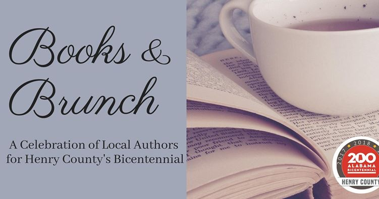 Brooks & Brunch Header Image